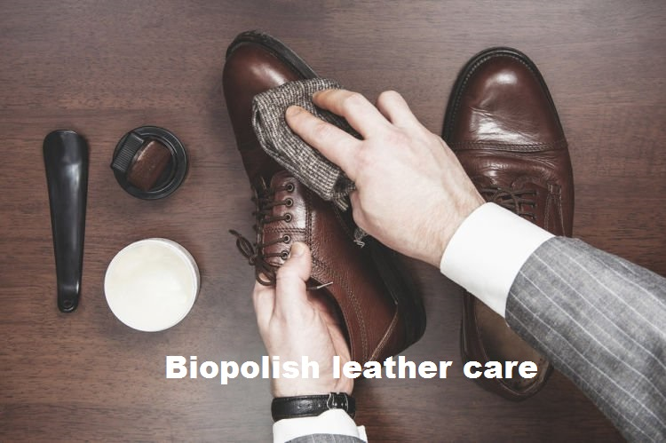 Reseller Biopolish Leather Care Surabaya