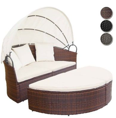 sun lounger day bed